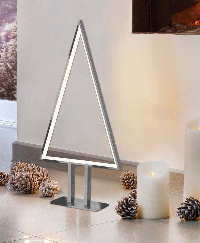 Einfache Dekoration Und Mobel Atmosphaerisch Indirekte Beleuchtung #15: Sompex Pine LED: Eine Tolle Dekoration, Nicht Nur Für Die Weihnachtszeit:  Die Tischleuchte