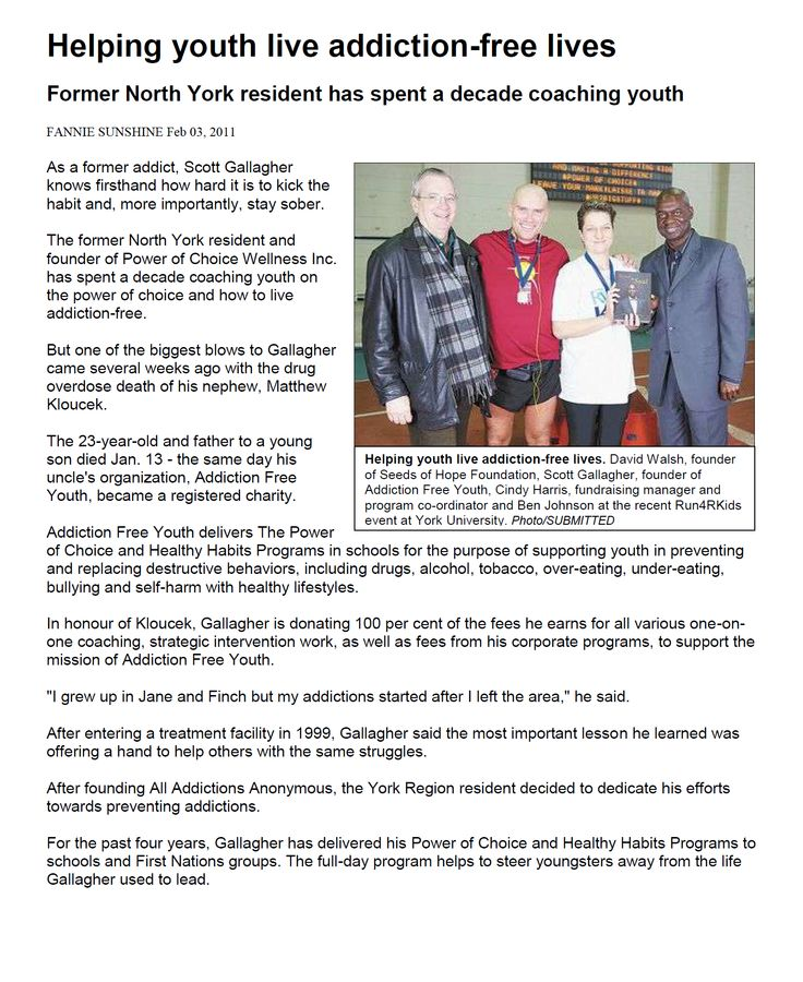 Article on Scott Gallagher and his Run4RKids Marathon, Featuring Ben Johnson and David Walsh founder of Seeds of Hope