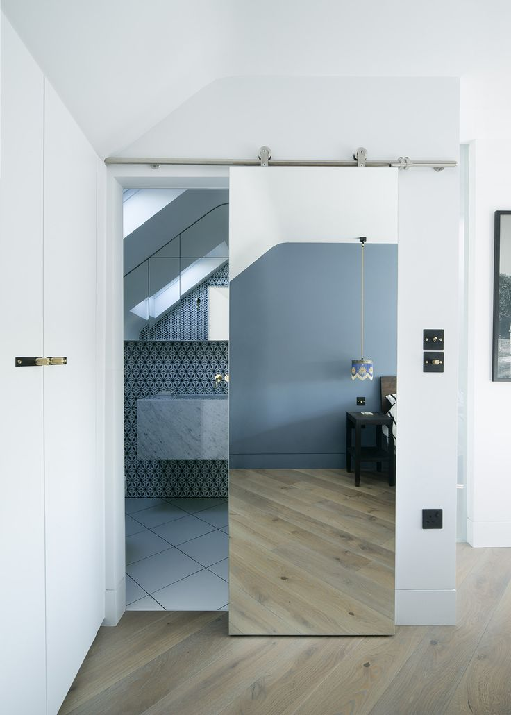 The 25 Best Sliding Bathroom Doors Ideas On Pinterest