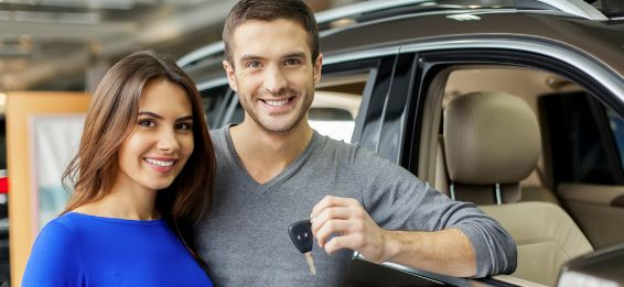 Get Pre Approved For Car Loan With Bad Credit