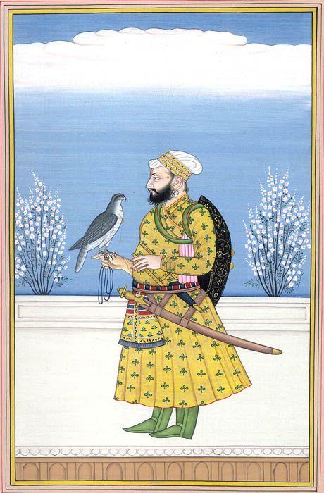 Guru Tegh Bahadur Ji  Ninth Guru