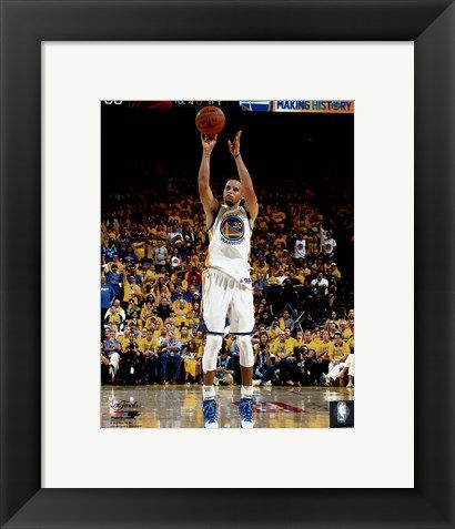 Stephen+Curry+Game+1+of+the+2016+NBA+Finals+at+FramedArt.com