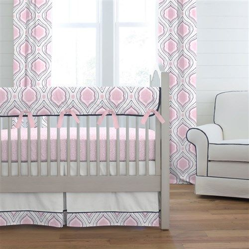 98 best crib bedding images on carousel