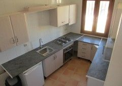 Self Contained Apartment - Kitchen