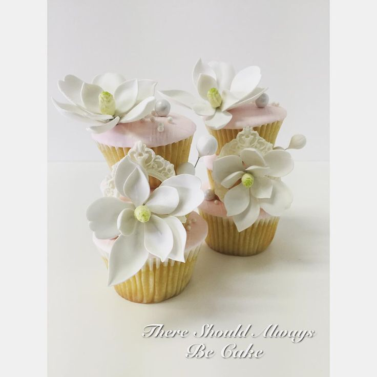 Cupcake & Cookie Heaven! on Pinterest | Wedding cupcakes, Cupcake ...