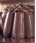 ⇒ Bimby, le nostre Ricette - Bimby, Budino di Cioccolato