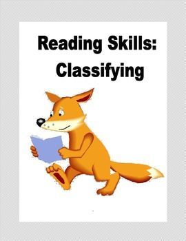 placing of collection stores   pages  is online Classifying and a opportunities Classifying learn variety categories  practice answer student  are and This There cover  page Grades to classifying     a similar an outlet for into   things examples sports gives Skills  Practice   Reading key   and and