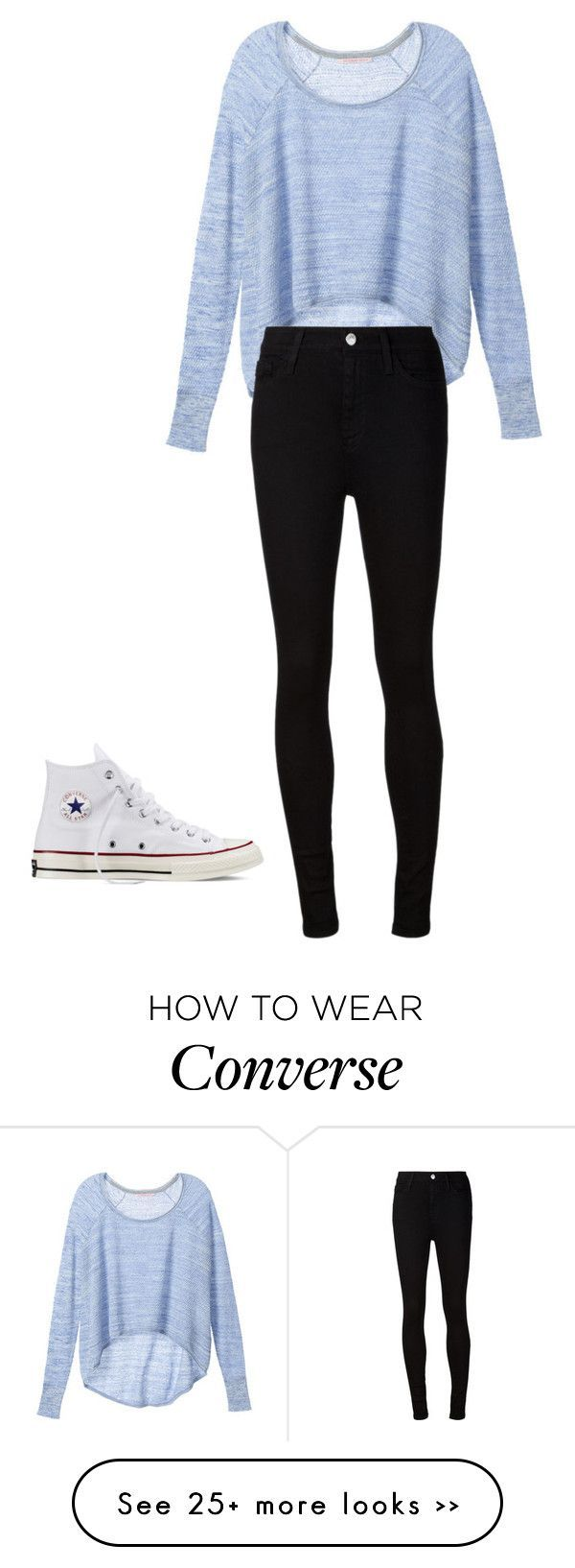 awesome Converse Sets by http://www.tillsfashiontrends.us/cute-outfits/converse-sets/