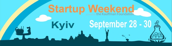 Startup Weekend Kyiv
