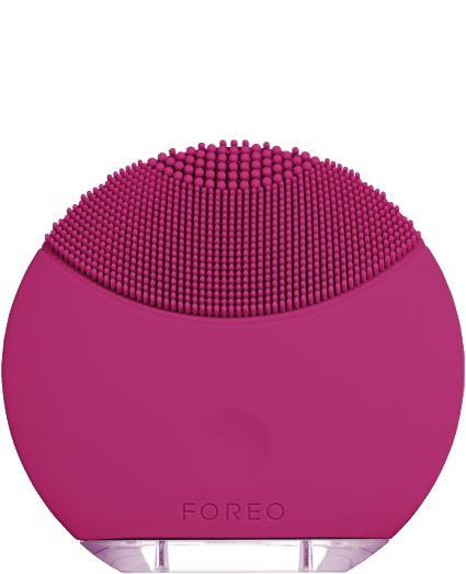 Une brosse T-Sonic pour tous les types de peau LUNA™ mini de FOREO