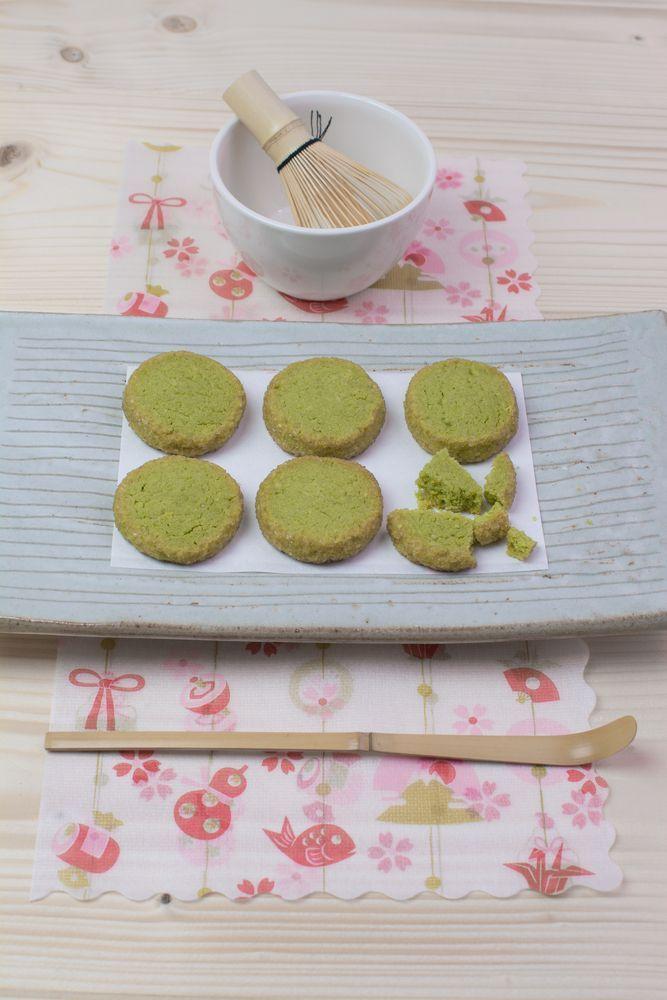 Pistáciové sušienky