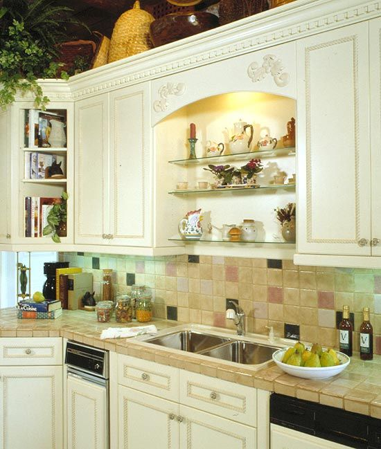 12 Best Kitchen No Window Ideas Images On Pinterest