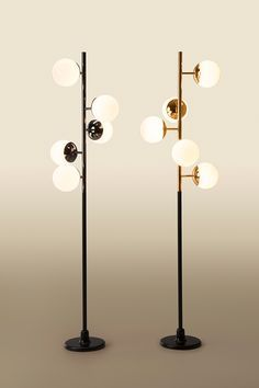 Trussardi Casa Cherries lamp