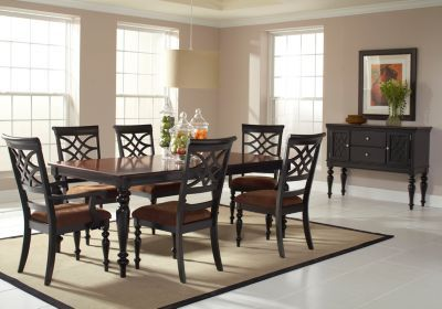 rooms to go delmont dining set boards chairs sets dining room sets