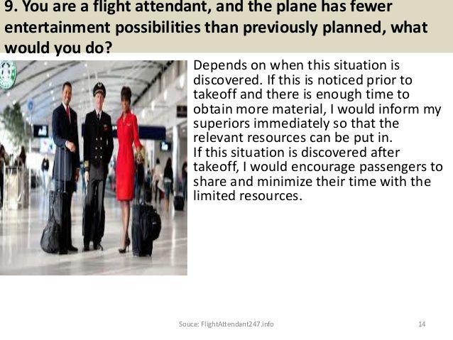21 best Flight Attendant QA images on Pinterest Flight attendant - bilingual flight attendant sample resume