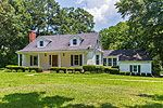Front view at historic 10 N Washington St, Hayneville, AL. Professional photos and tour by Go2REasssistant.com