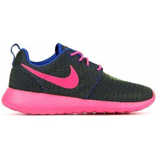 De Nike Roshe Run Dames Wmns Hyper Cobalt Volt Black Hyper Pink is superlicht en volledig gemaakt om zo luchtig mogelijk te zijn voor je voeten. Het textiel ademt perfect en is erg verfrissend voor je voeten. Zelfs zo verfrissend dat dit de perfecte schoenen zijn om zonder sokken 25827 - Dames X-KDS.com Online de BESTE merken.