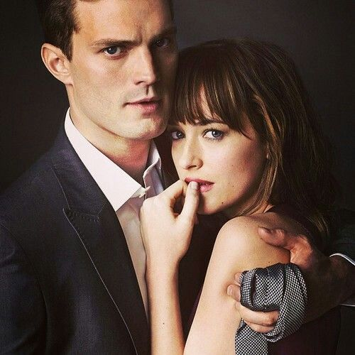 Christian grey anastasia steele christian grey for Decoration 50 nuances de grey