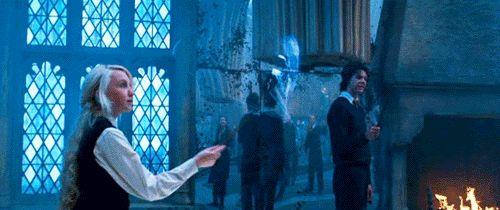 Les origines pas si magiques des noms des sorts dans Harry Potter