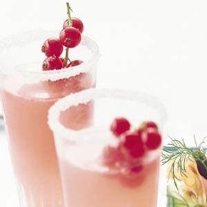 Bruisend cranberrysap recept - Overige - Eten Gerechten - Recepten Vandaag