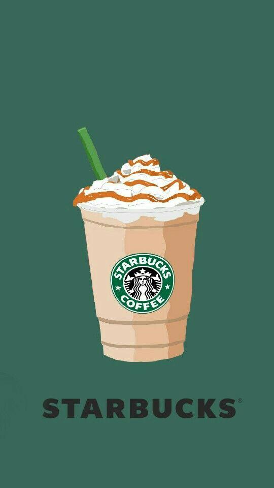 Starbucks background -LoloandJojo
