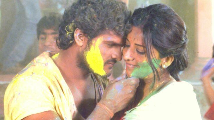 Rang Barse    Bhojpuri hot songs 2015 new    Movie Tere naam    Hot Mona...