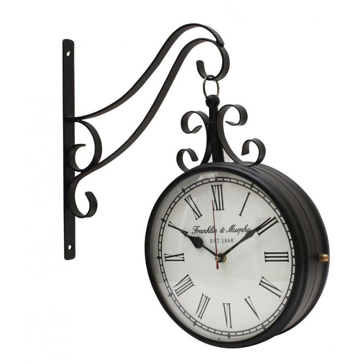 60 best images about Clock on Pinterest Shops Modern wall