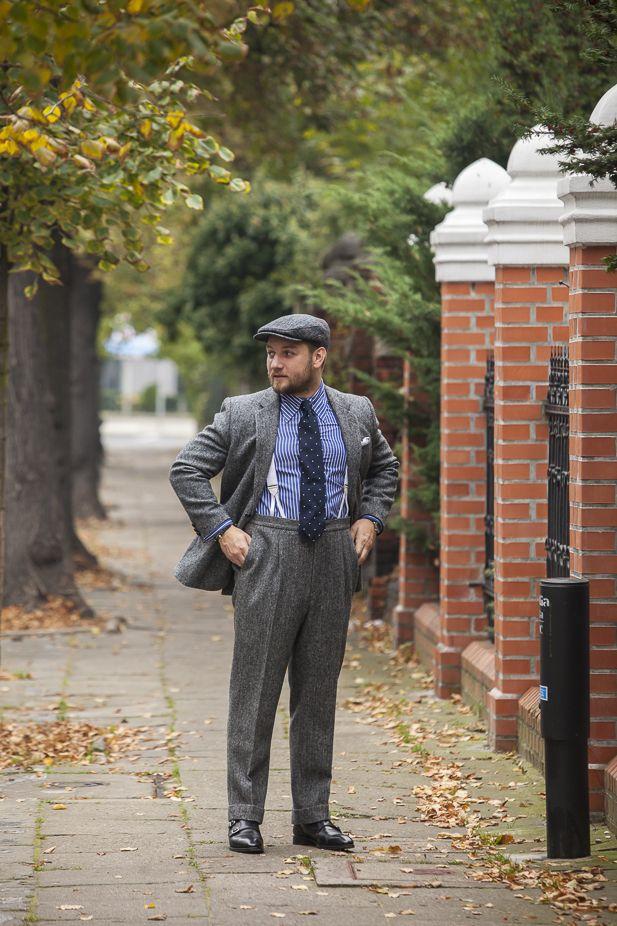 YANKO - Fot. K. Lukowicz. - http://gentlemanschoice.p