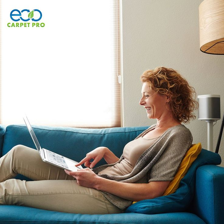 """Professional upholstery cleaning keeps furniture looking """"like-new""""!  Overtime your furniture collects dirty, stains and odors. Professional upholstery cleaning removes debris and organic substances that cannot be removed through other methods.  Learn More: http://bit.ly/EcoCarpetPro"""