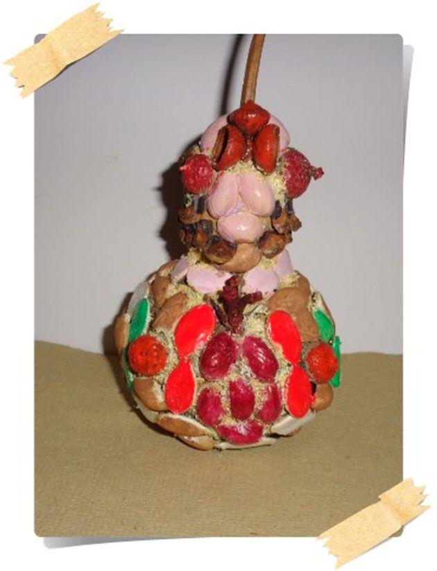 Handmade by Carmen Petrisor A venit toamna