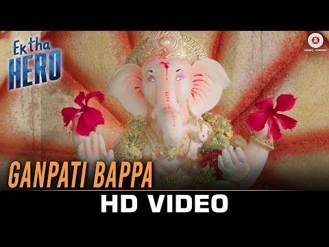 Ganpati Bappa Morya Sab Bhakhto Ki Shraddha | Ek Tha Hero