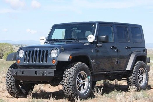 Jeep Patriot Sport >> Pin on Jeep Upgrades