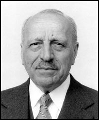 """George Papanikolaou (1883-1962) was a Greek pioneer in cytopathology and early cancer detection, and inventor of the """"Pap smear""""."""