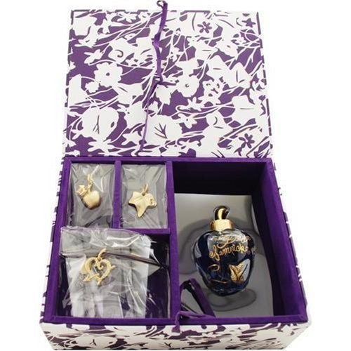 Lolita Lempicka By Lolita Lempicka For Women. Set-eau De Parfum Spray 1.7 OZ & Charms by Lolita Lempicka. $43.99. Packaging for this product may vary from that shown in the image above. This item is not for sale in Catalina Island. Launched by the design house of Lolita Lempicka in 1997, LOLITA LEMPICKA is a women's fragrance that possesses a blend of exotic licorice and vanilla combined with light greens, florals and musk. It is recommended for daytime wear.