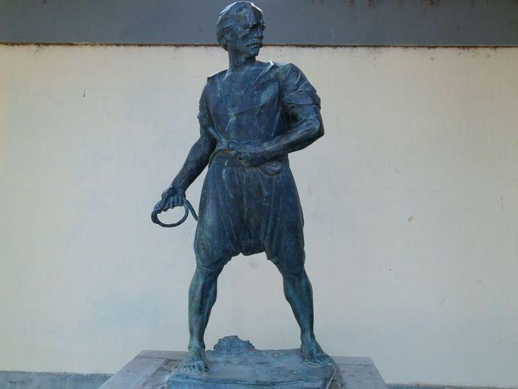 Konstandinos Kanaris, Nafplio