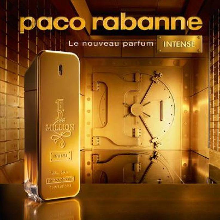 Explosiv uppföljare | Testpiloterna  Recension av Paco Rabanne One Million Intense Edt.