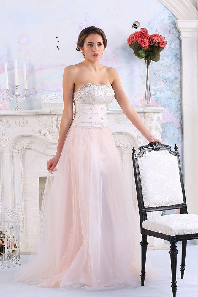 Celestina - Nava Bride