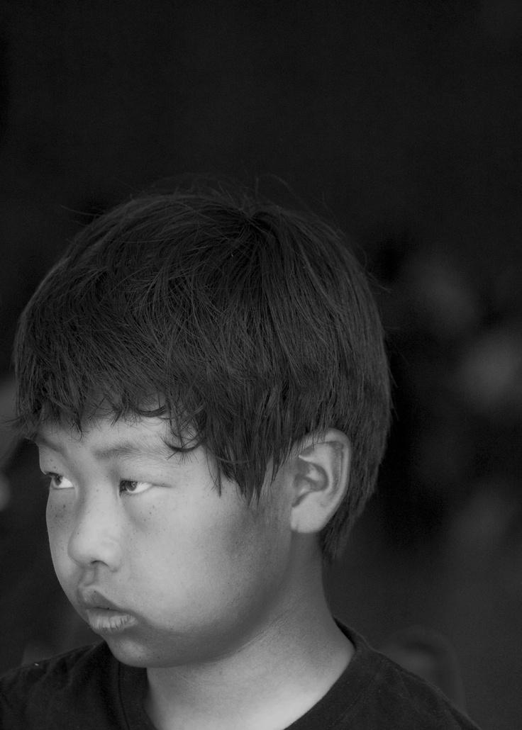 elementary school, photo by ryu watanabe, 2013