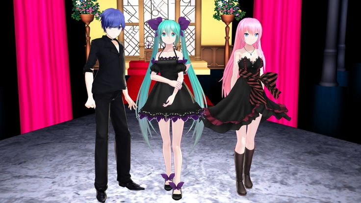 YYB ACUTE Pack Download by Miku-Chan-Vocaloid01