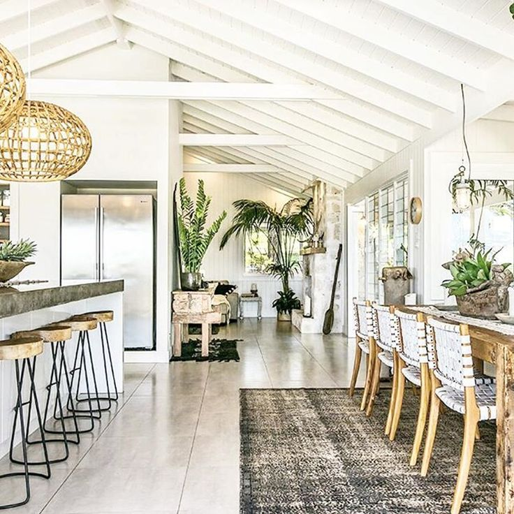 "The Grove Byron Bay on Instagram: ""When the living all becomes one the family is always together. #thegrovebyronbay #livingroom #ourhome ..."""