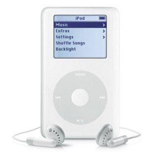 """""""iPod (Click Wheel)"""" https://sumally.com/p/49365"""