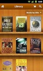 Aldiko MMM Books