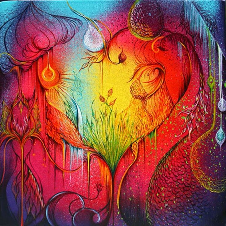 No matter how it may appear, love is always holding you. But this holding will never be understood by the mind or apprehended through the known. It will never conform to your hopes and fears as it is an emissary of pure, transmuting creativity. It is the portal into a new world. Matt Licata