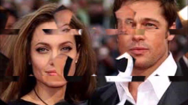 Brad Pitt  holding up  his divorce from  Angelina Jolie