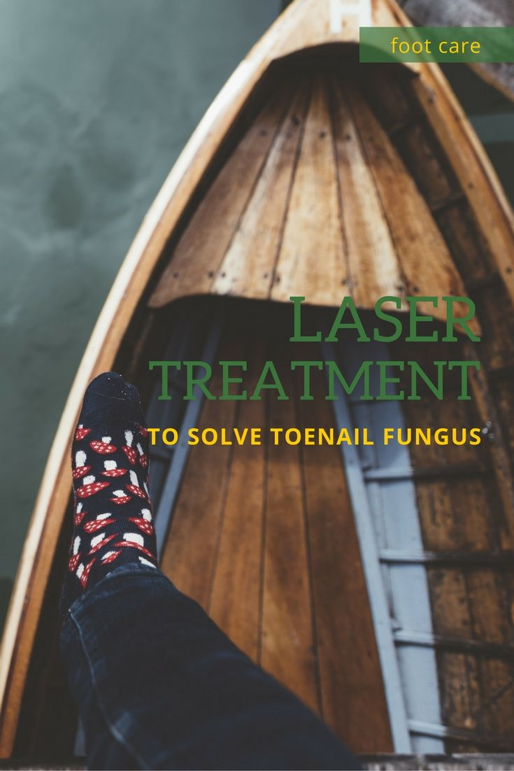 We are able to weaken and kill the microorganisms causing the fungus with the use of concentrated light beams. http://www.floridafootdocs.com/practice_areas/laser-treatment-for-fungal-toenails-in-altamonte-springs.cfm
