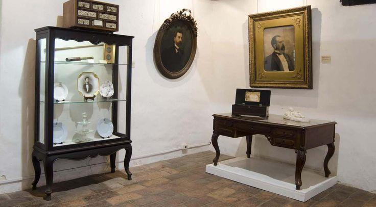 El camino hacia la modernidad #MuseoBrigadierLópez
