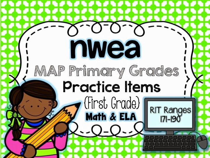 17 Best images about NWEA on Pinterest