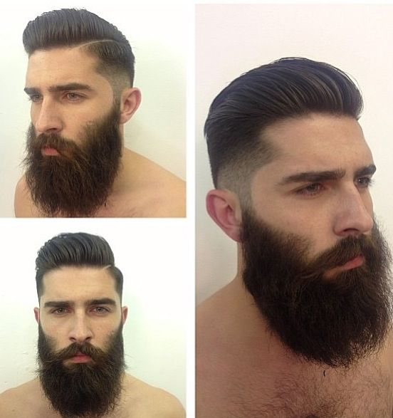 Stupendous 1000 Images About Men39S Hairstyles On Pinterest Great Haircuts Short Hairstyles Gunalazisus