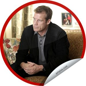 Steffie Doll's Body of Proof: Committed Sticker | GetGlue