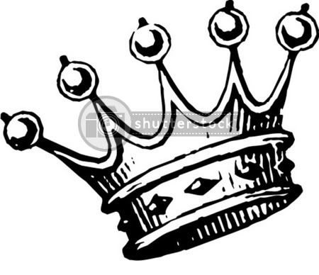 Cool A Drawing Of A Crown For A King